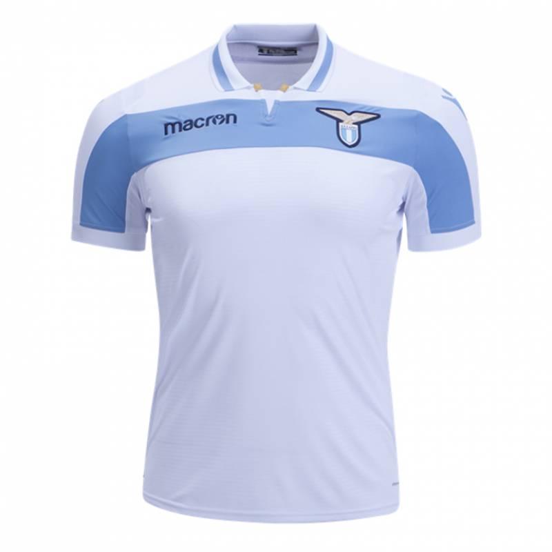 Camiseta Lazio exterior 2018/2019