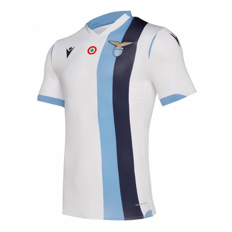 Camiseta Lazio exterior 2019/2020