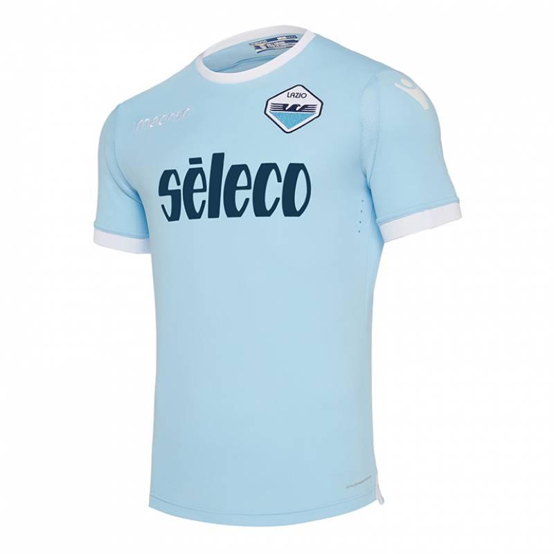 Camiseta Lazio casa 2017/2018