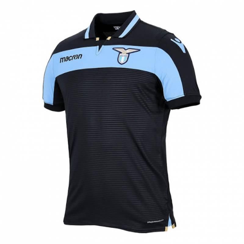 Camiseta Lazio tercera 2018/2019