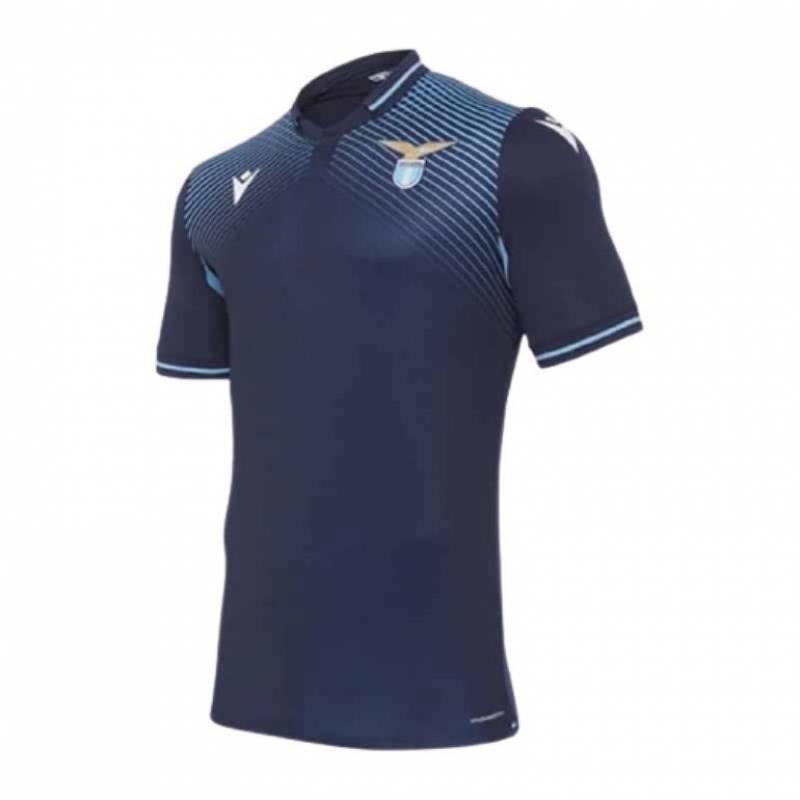 Camiseta Lazio tercera 2020/2021