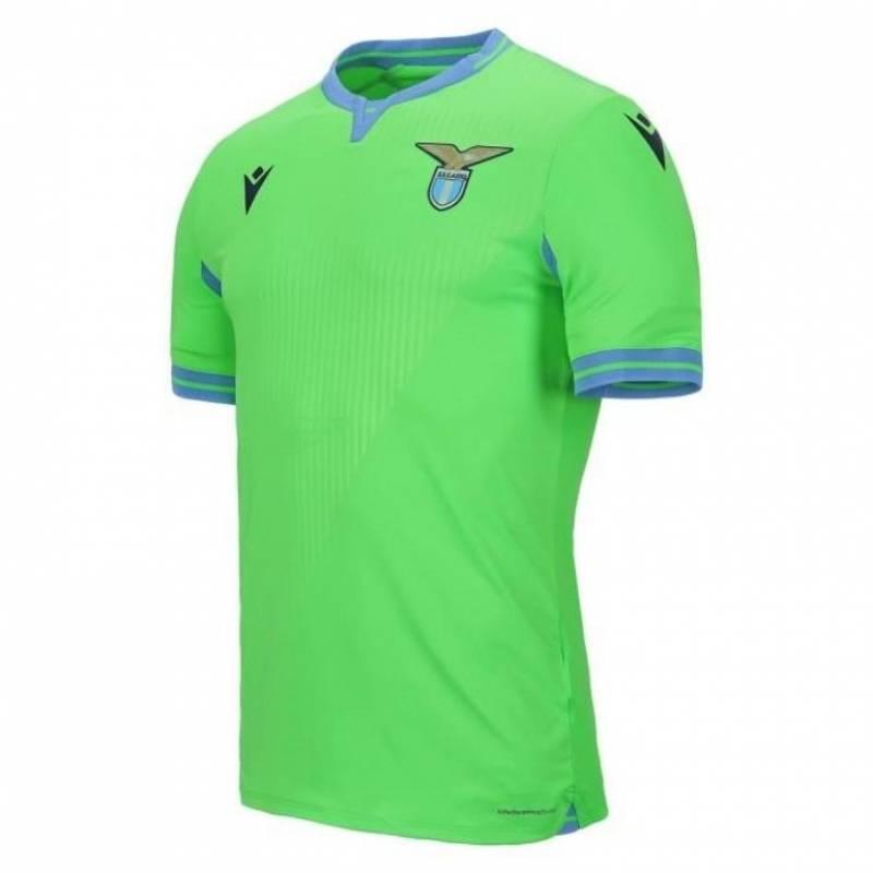 Camiseta Lazio exterior 2020/2021