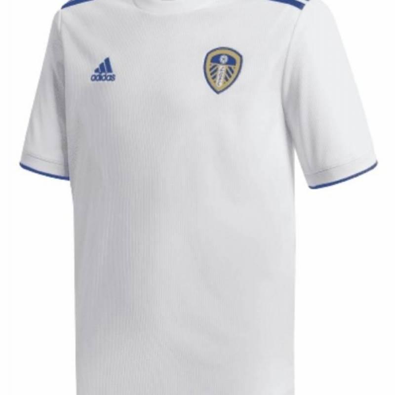 Camiseta Leeds United casa 2020/2021