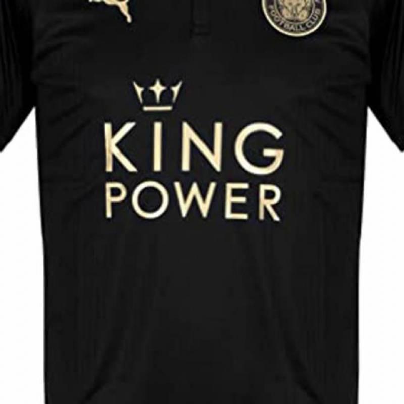 Camiseta Leicester City FC exterior 2017/2018