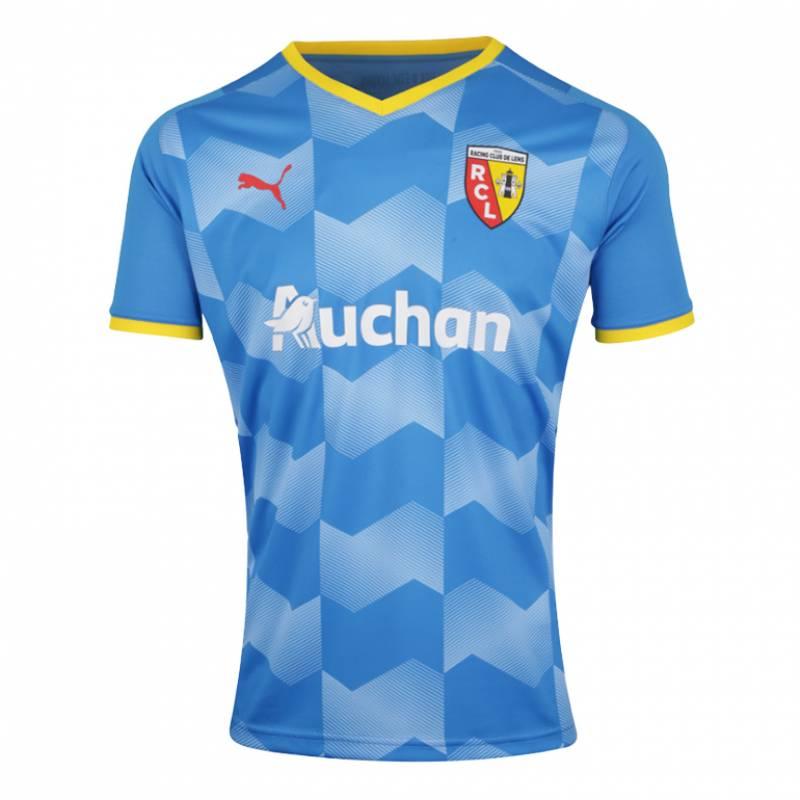 Camiseta Lens tercera 2021/2022