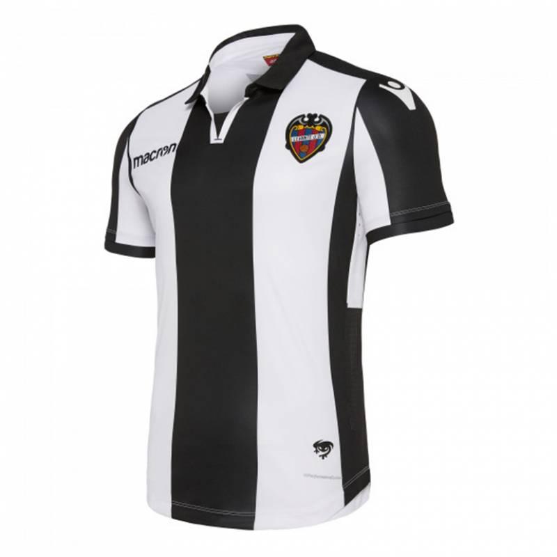 Camiseta Levante exterior 2017/2018