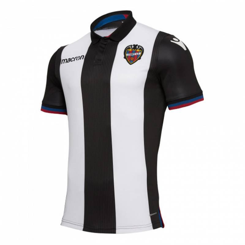 Camiseta Levante exterior 2018/2019