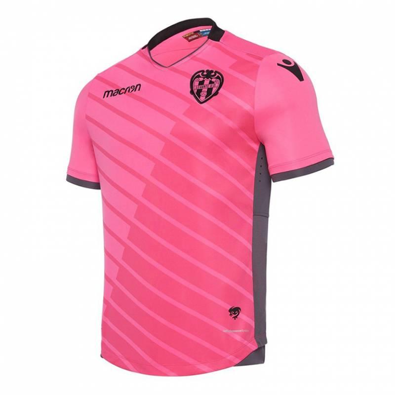 Camiseta Levante tercera 2017/2018