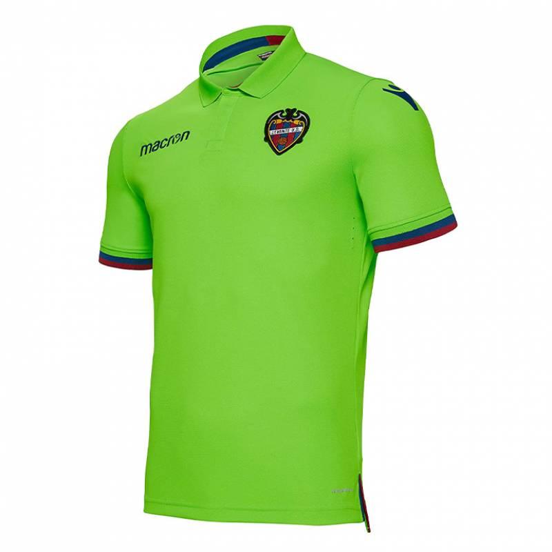 Camiseta Levante tercera 2018/2019