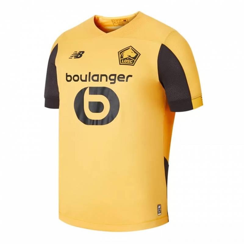 Camiseta Lille exterior 2019/2020