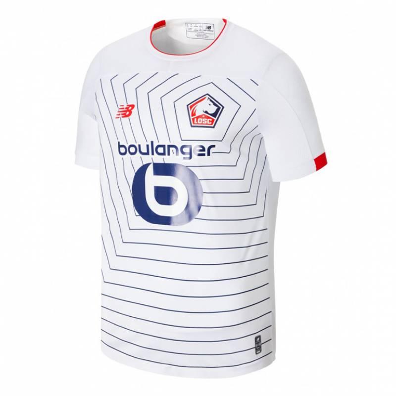 Camiseta Lille tercera 2019/2020