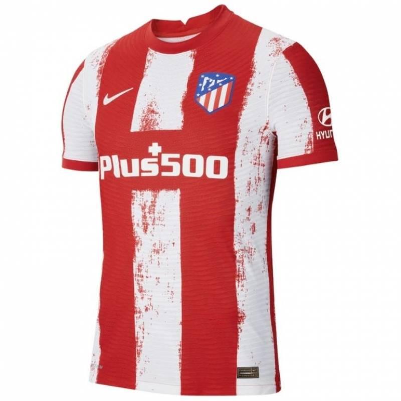 Camiseta Atlético de Madrid casa 2021/2022