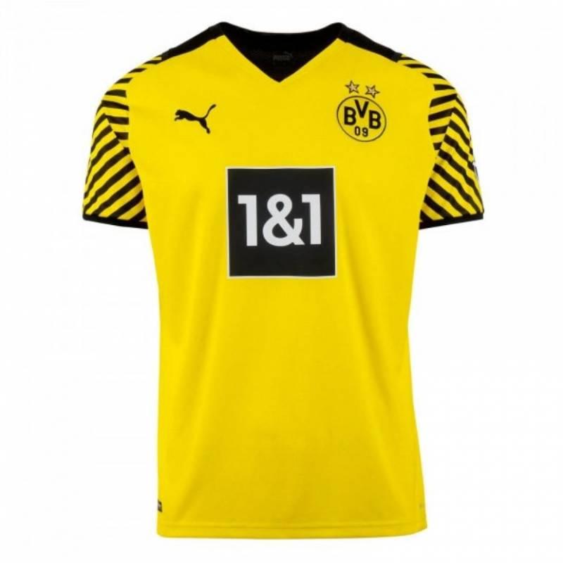 Camiseta Borussia Dortmund casa 2021/2022