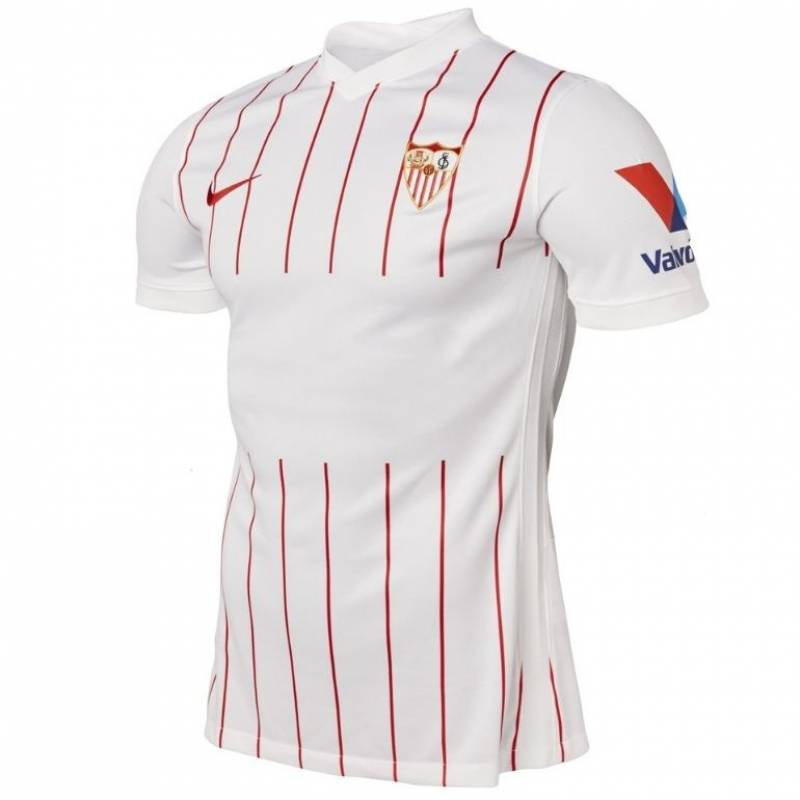 Camiseta FC Sevilla casa 2021/2022