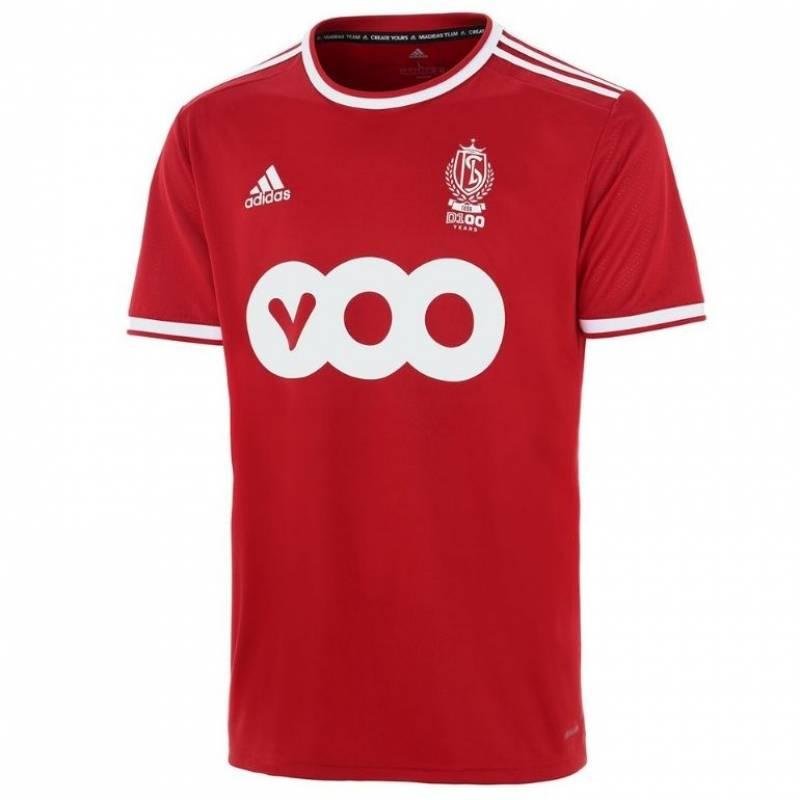 Camiseta Standard casa 2021/2022