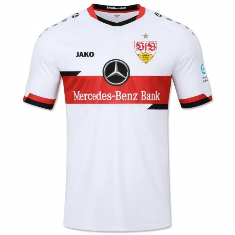 Camiseta Stuttgart casa 2021/2022