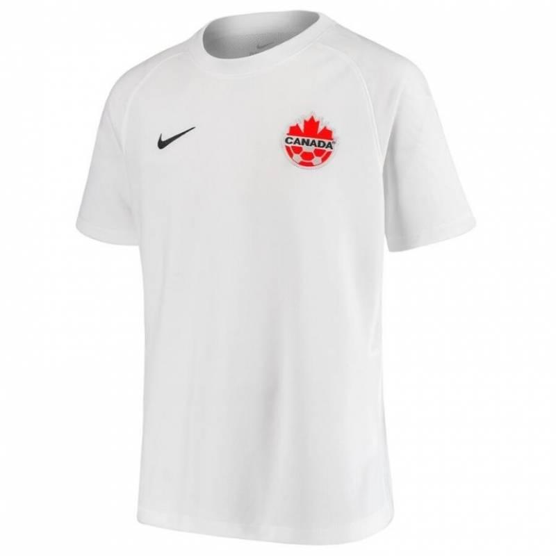 Camiseta Canadá exterior 2021