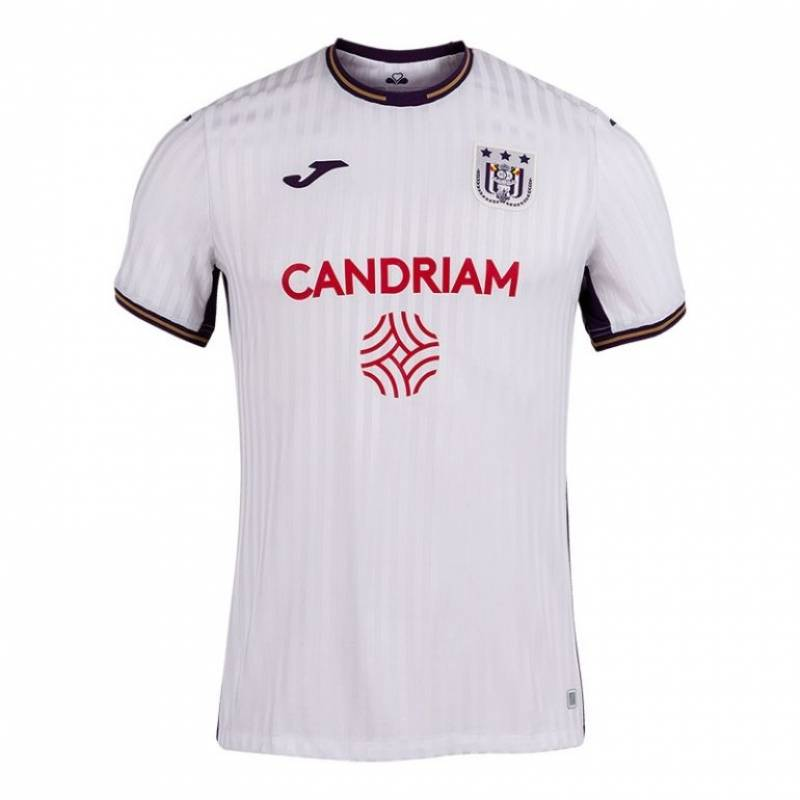 Camiseta Anderlecht exterior 2021/2022