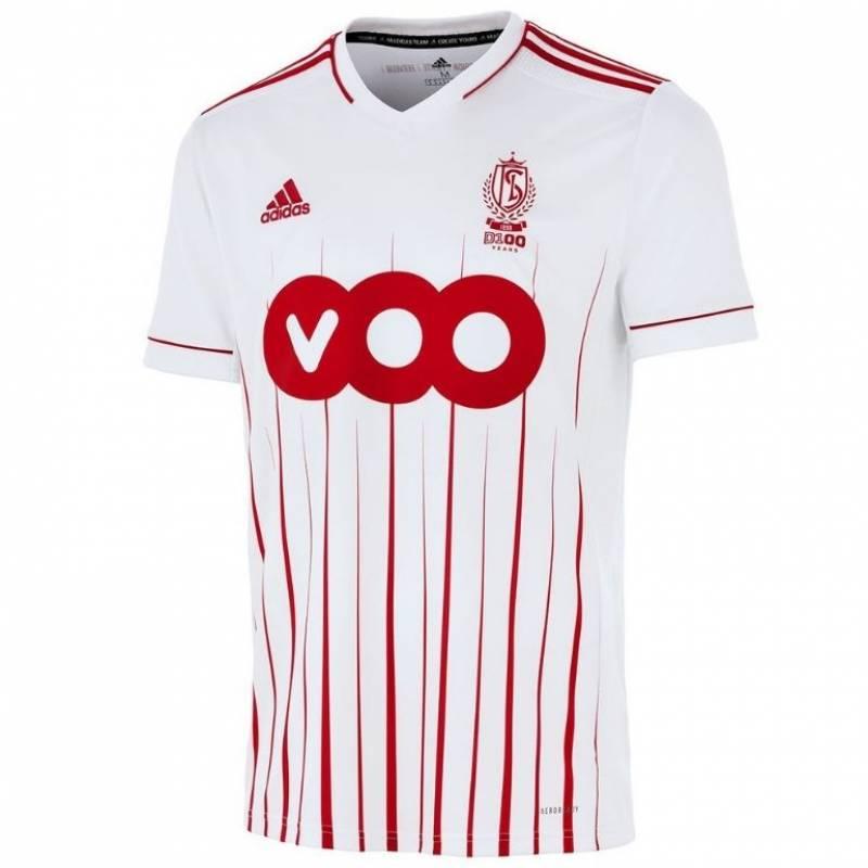 Camiseta Standard exterior 2021/2022