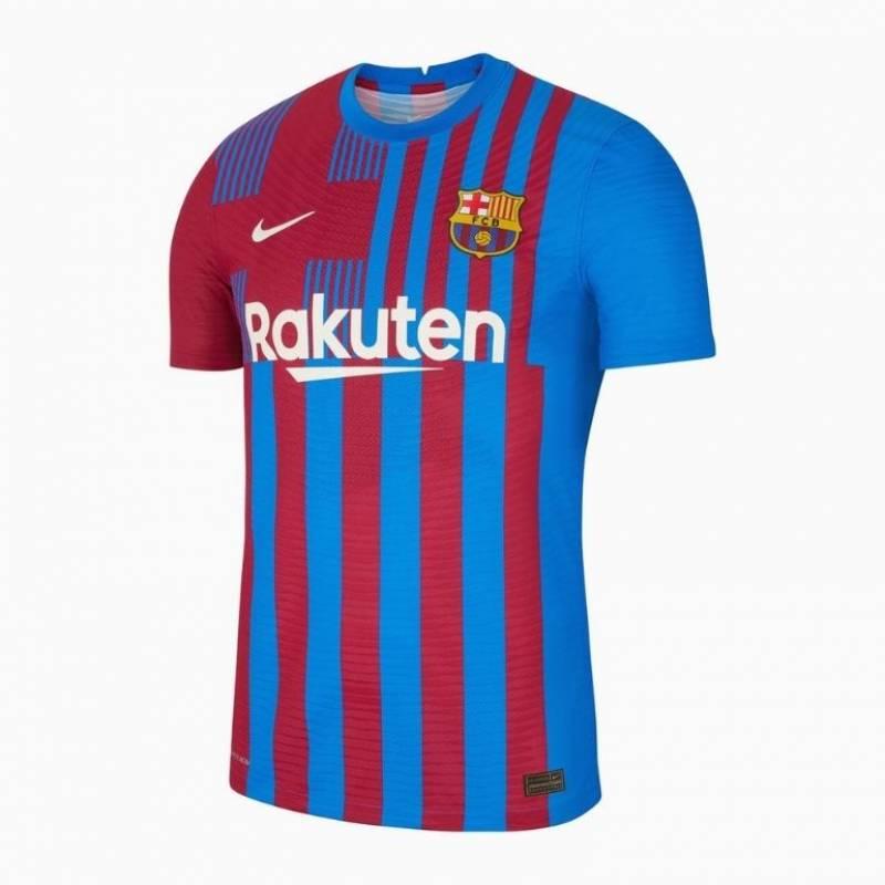 Camiseta FC Barcelona casa 2021/2022
