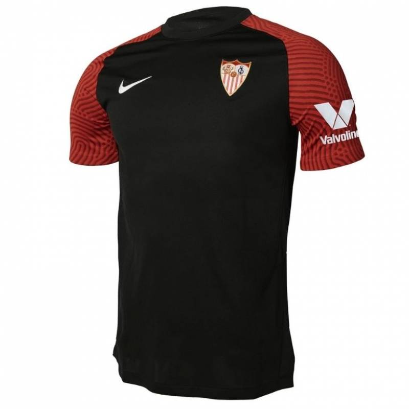Camiseta FC Sevilla tercera 2021/2022