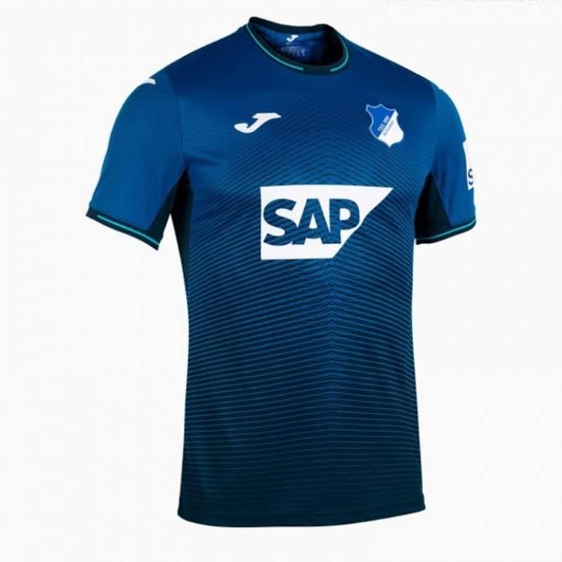 Camiseta Hoffenheim casa 2021/2022