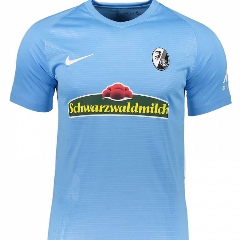 Camiseta Friburgo tercera 2021/2022