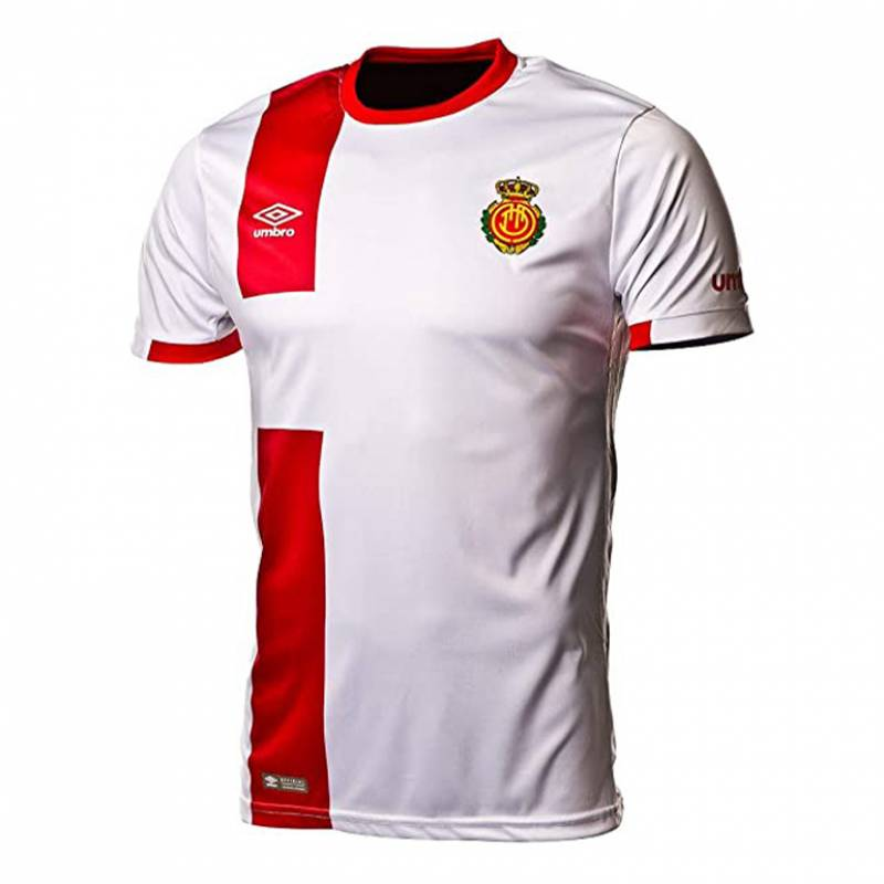 Camiseta Mallorca exterior 2018/2019