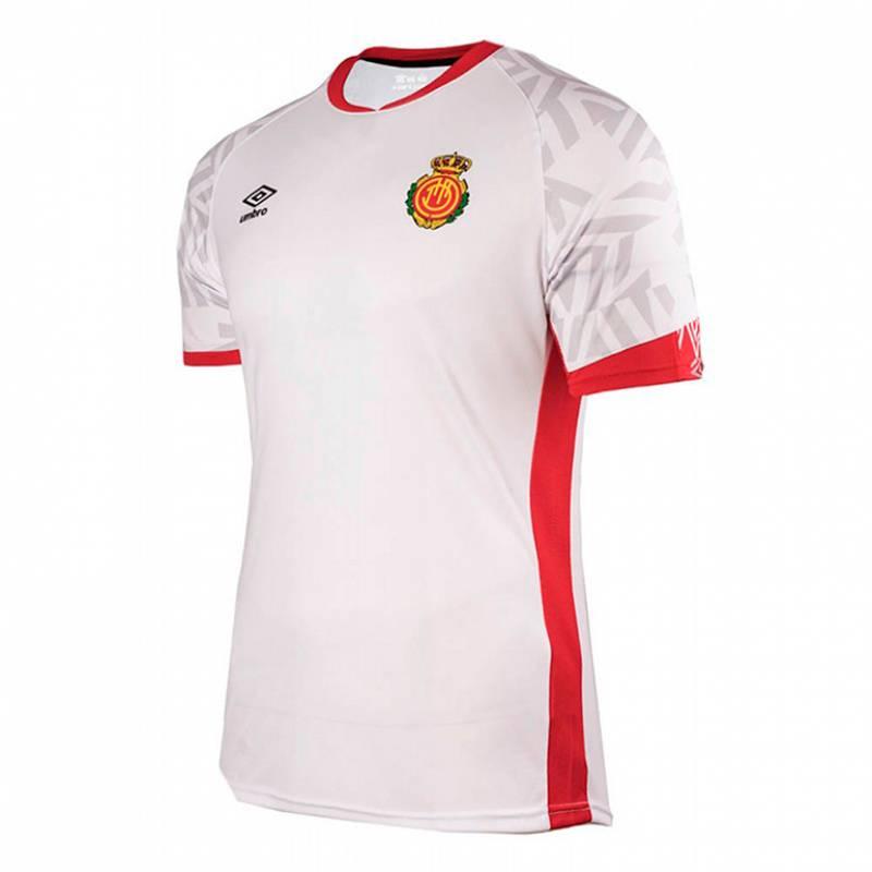 Camiseta Mallorca exterior 2019/2020