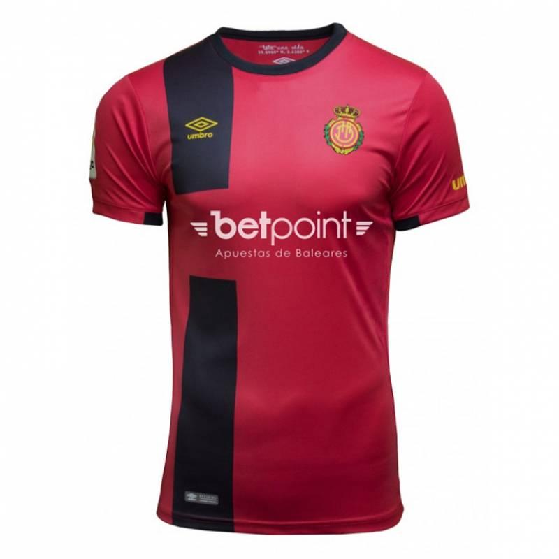Camiseta Mallorca casa 2018/2019