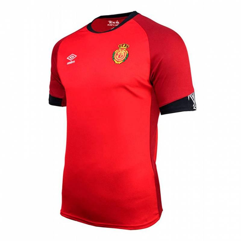 Camiseta Mallorca casa 2019/2020