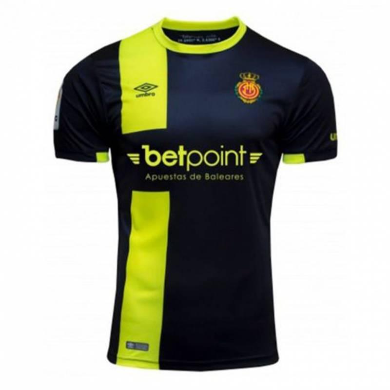 Camiseta Mallorca tercera 2018/2019
