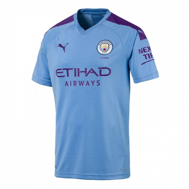 Camiseta Man City casa 2019/2020