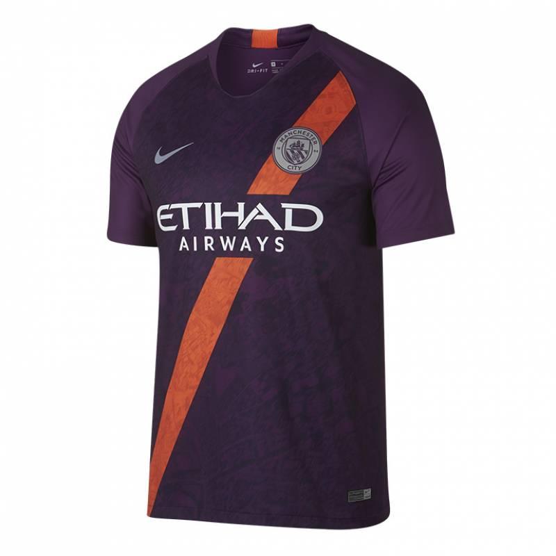 Camiseta Manchester City FC tercera 2018/2019