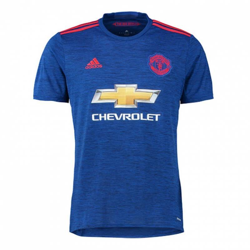 Camiseta Manchester United FC exterior 2016/2017