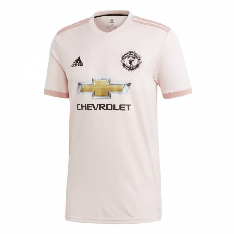 Camiseta Manchester United FC exterior 2018/2019