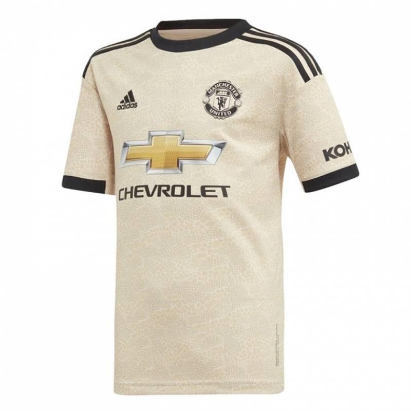 Camiseta Manchester United FC exterior 2019/2020
