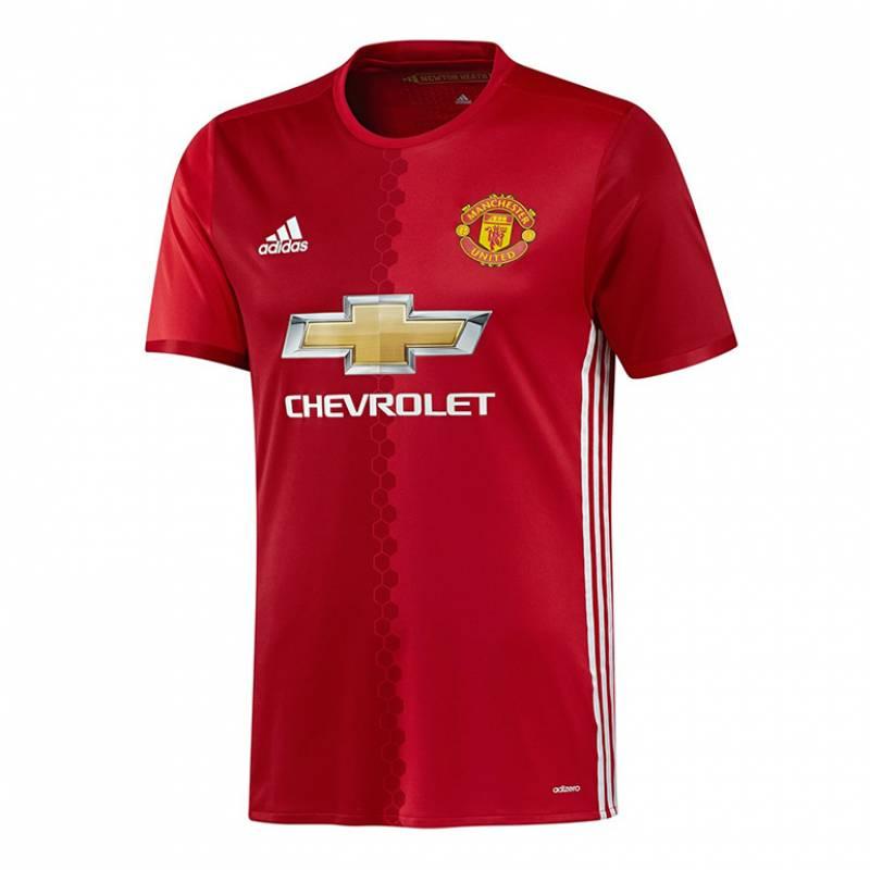 Camiseta Manchester United FC casa 2016/2017