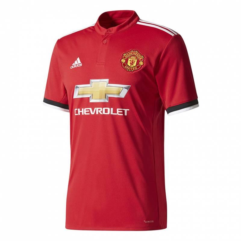 Camiseta Manchester United FC casa 2017/2018
