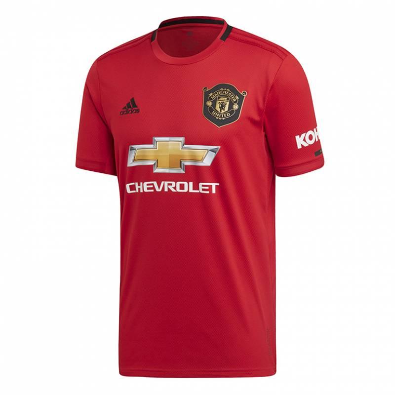 Camiseta Manchester United FC casa 2019/2020