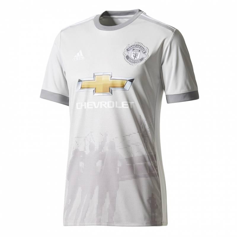 Camiseta Manchester United FC tercera 2017/2018