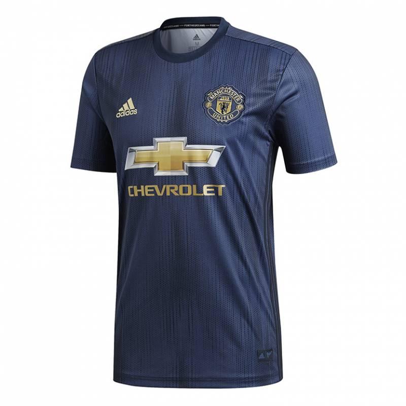 Camiseta Manchester United FC tercera 2018/2019