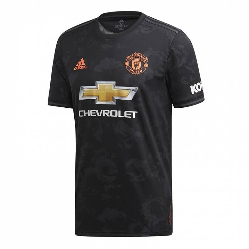 Camiseta Manchester United FC tercera 2019/2020