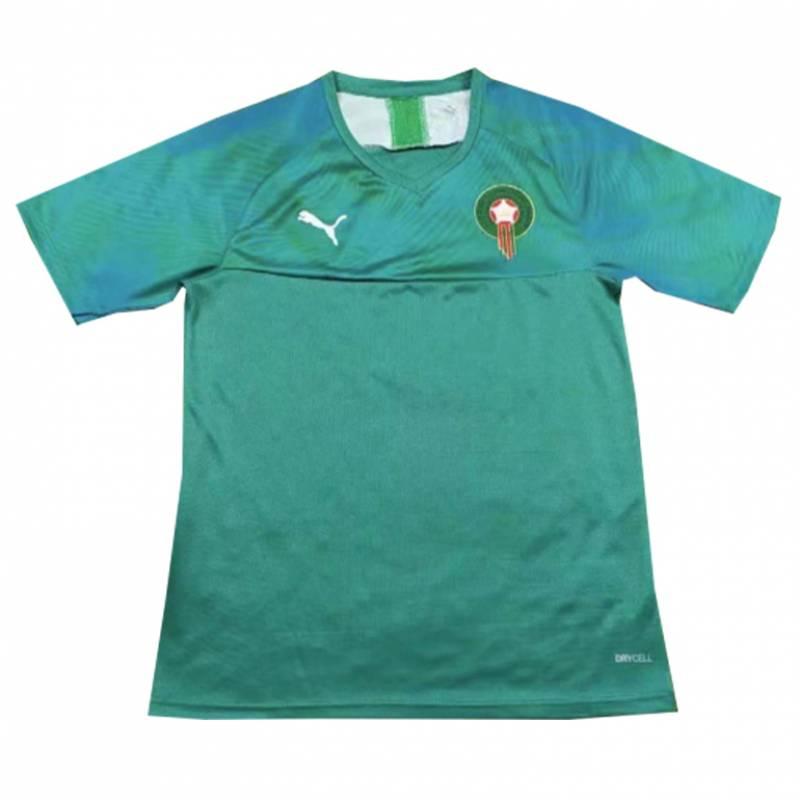 Camiseta Marruecos exterior 2020