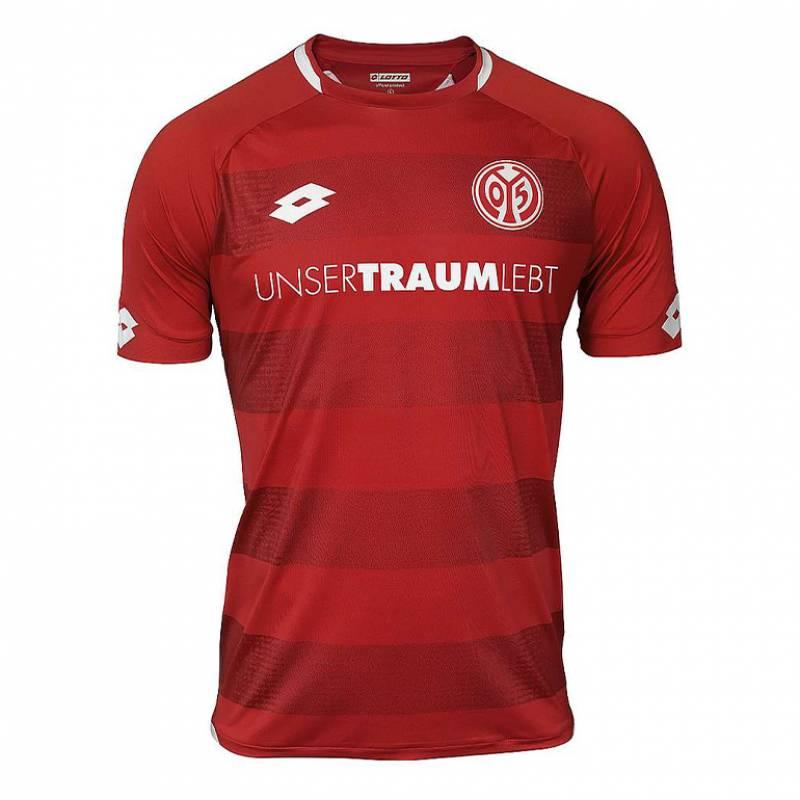 Camiseta Mainz 05 casa 2018/2019