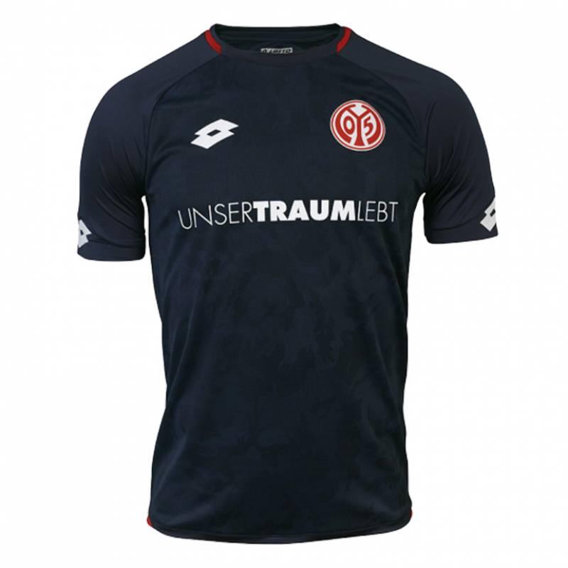 Camiseta Mainz 05 tercera 2018/2019