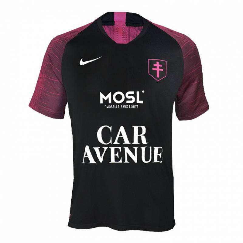 Camiseta Metz tercera 2019/2020