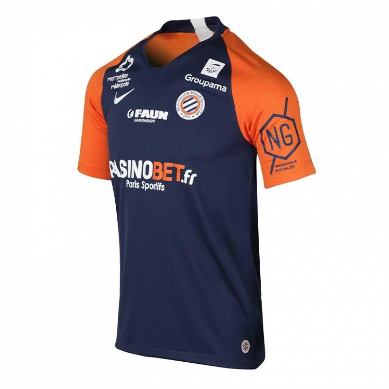 Camiseta Montpellier casa 2019/2020