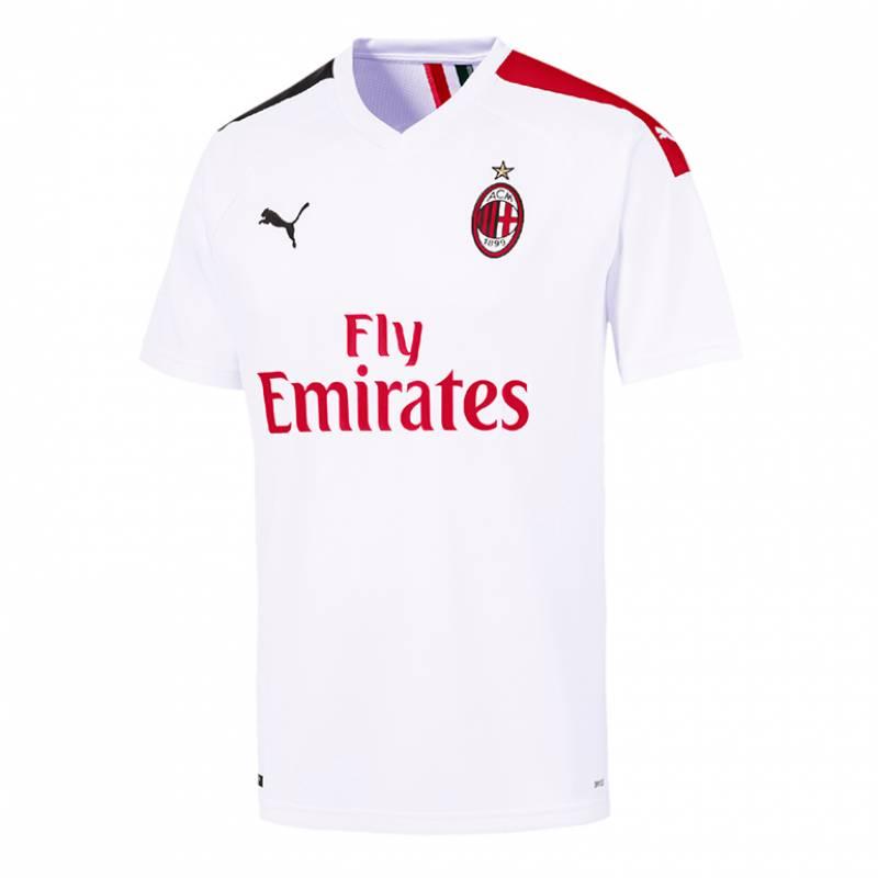 Camiseta Milan exterior 2019/2020