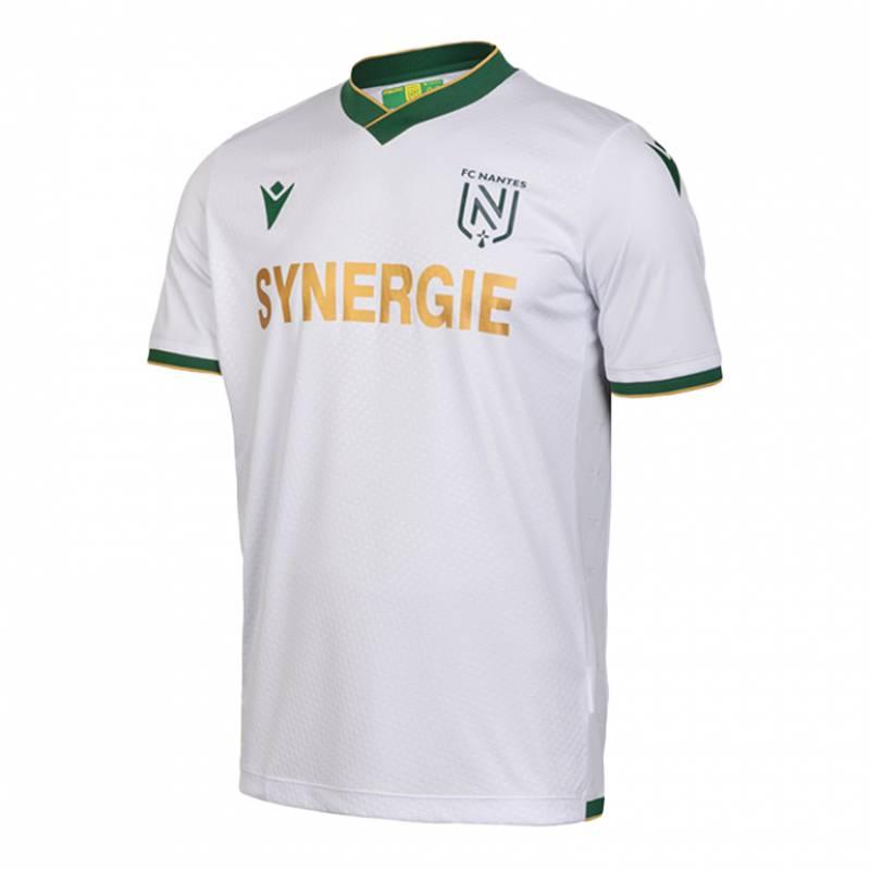 Camiseta Nantes exterior 2021/2022